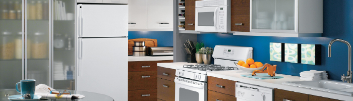 Hotpoint Products at Ohm's Appliance Center in Brookings SD 57006