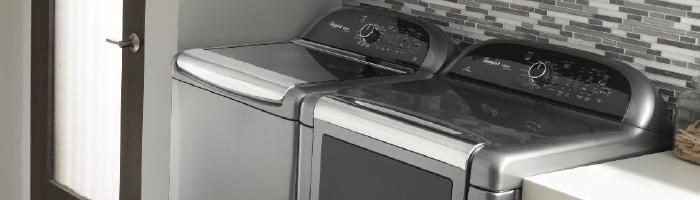 Whirlpool Products at Ohm's Appliance Center in Brookings SD 57006