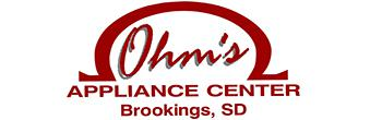 Ohm's Appliance Center